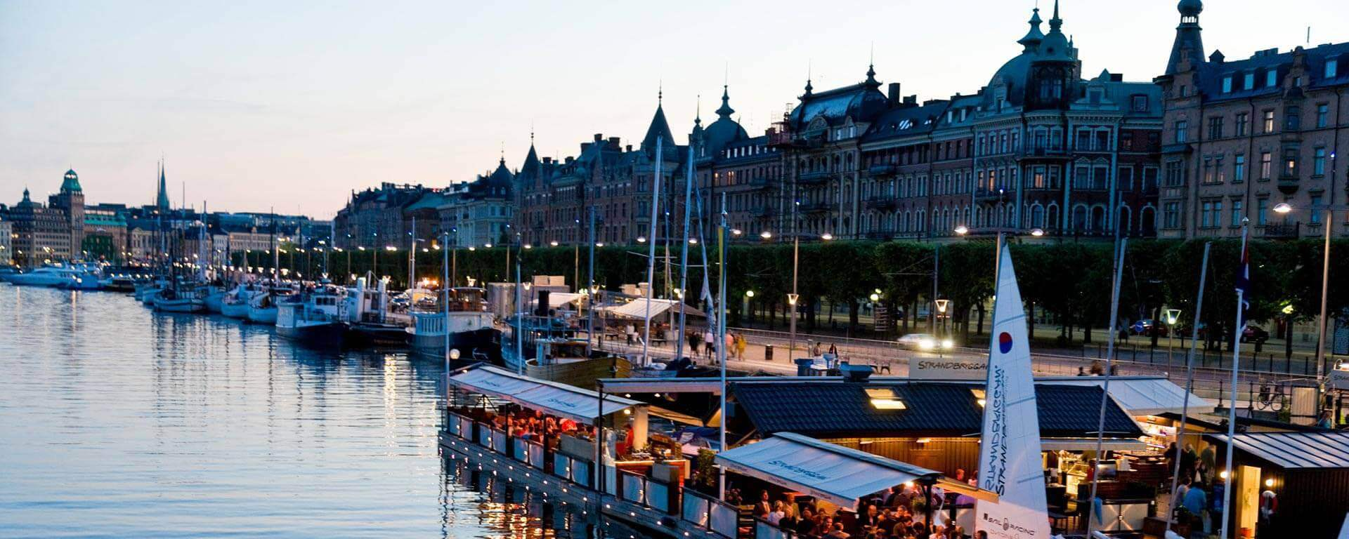 Stockholm, Schweden | Dental Training Cruise