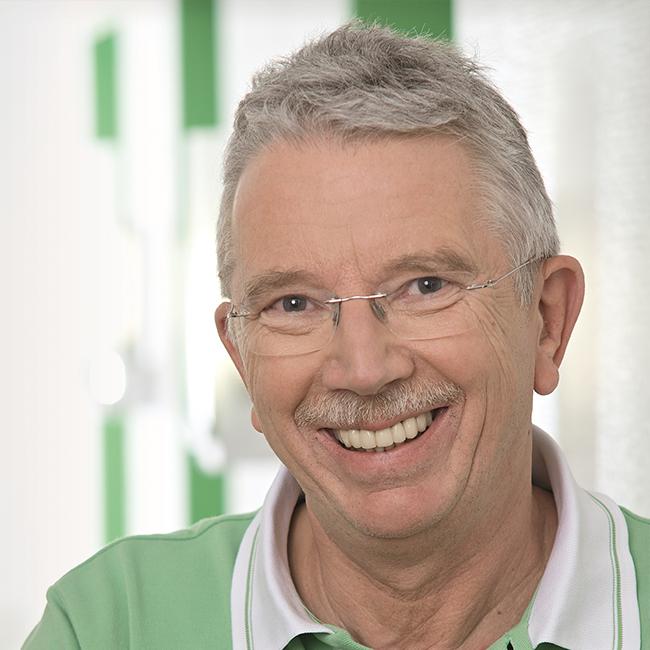 Dr. Claus Klingeberg   Implant Days 2017