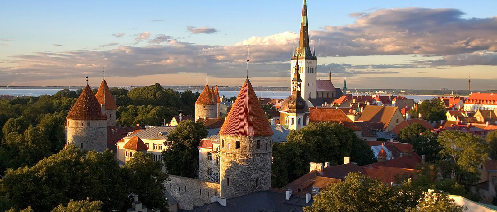 Tallinn, Estland | Dental Training Cruise