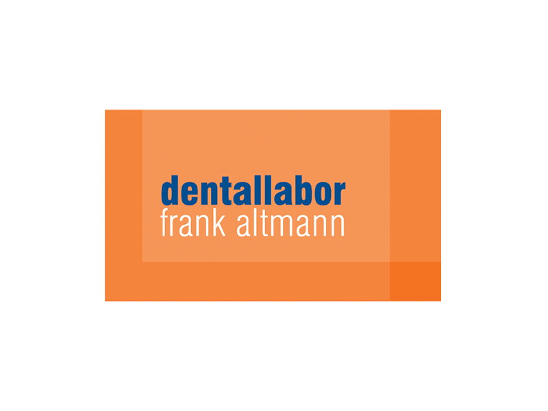 Dentallabor Frank Altmann | Partner und Organisator der Implant Days 2019