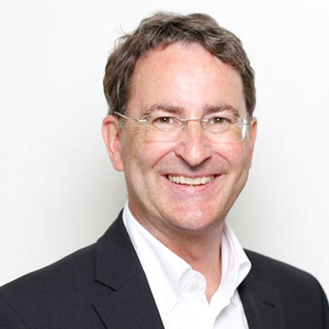 Dr. Dr. Gerd Neumann
